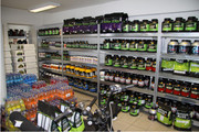 NUTRITION POINT BODYBUILDING FOOD SUPPLEMENTS & NUTRITION STORE