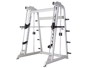 Commercial & Domestic Gymnasium Equipments