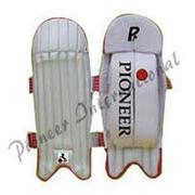 Manufacturer Cricket Leg Guards