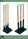 Manufacturer Cricket Stumps