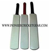 Manufacturer Cricket Bats