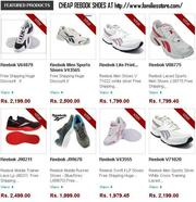 Buy Cheapest Reebok Shoes Online at our websire www.familiesstore.com