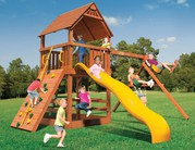 Manufacturer and Exporter of Play ground Equipments Hyderabad | Play E