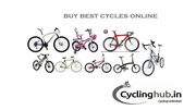 Buy Cycles Online in india