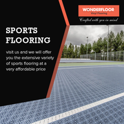 The Lifecycle Benefits of Sports Flooring