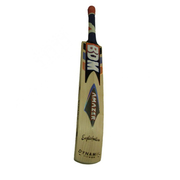 BDM Amazer English Willow Cricket Bat - sabkifitness.com