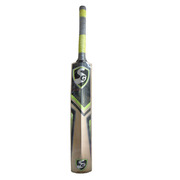 SG Nexus Xtreme English Willow Cricket Bat - sabkifitness.com