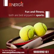 Buy Best Quality Of Tennis Ball in Kolkata