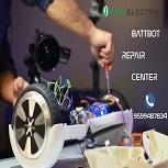 Repair Centre for Battbot/ Hoverboard in India