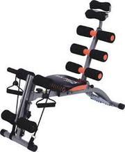 X-Bike ver. NEW SIX PACK CARE