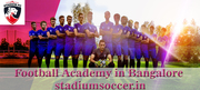 Best Football Academy in Bangalore