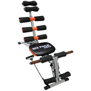 New Six Pack Care X-Bike ver