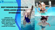 Season swimming pool for mens and kids in Abids Hyderabad